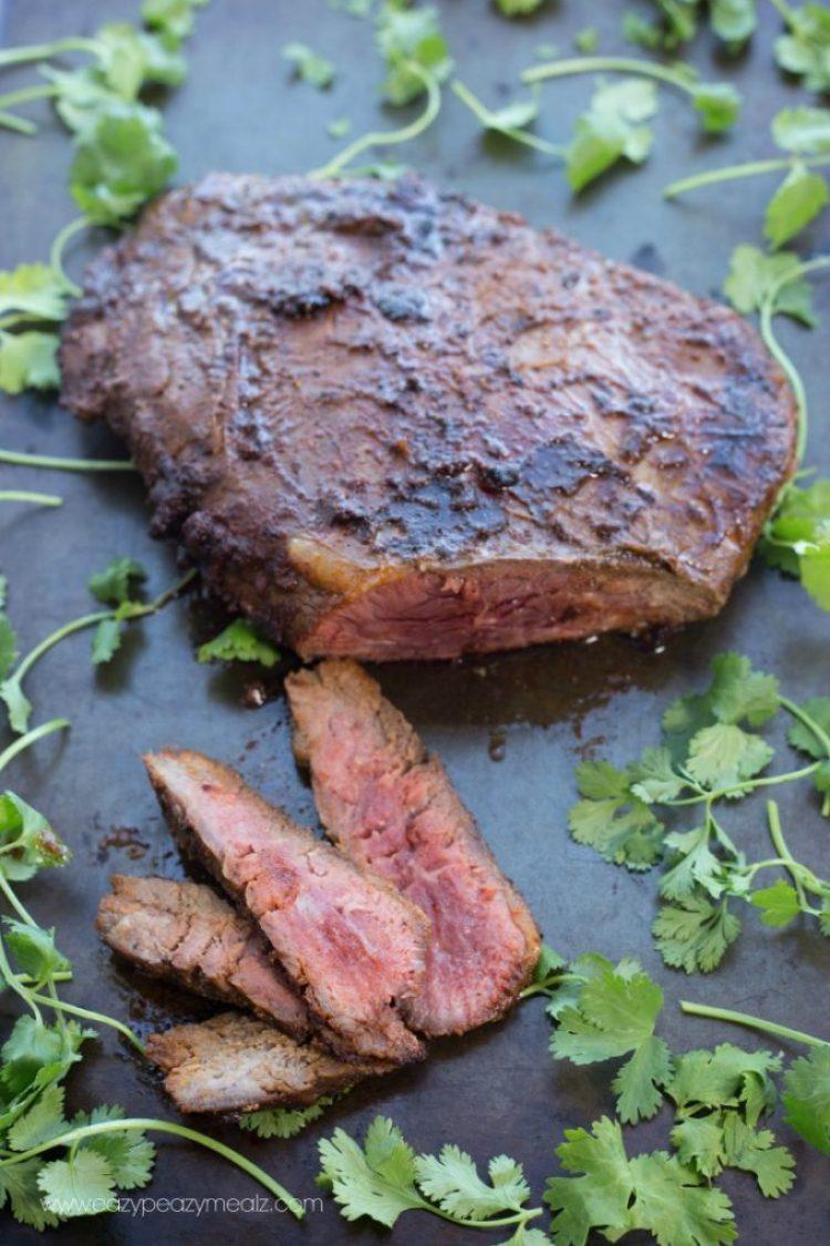 spanish flank steak 3