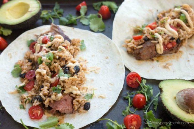 spanish steak tacos 3