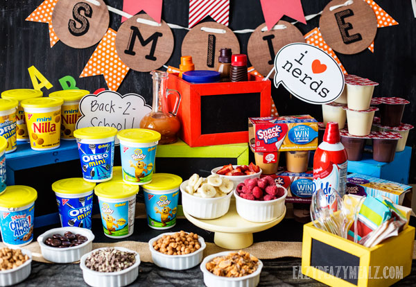 party-table-nabisco