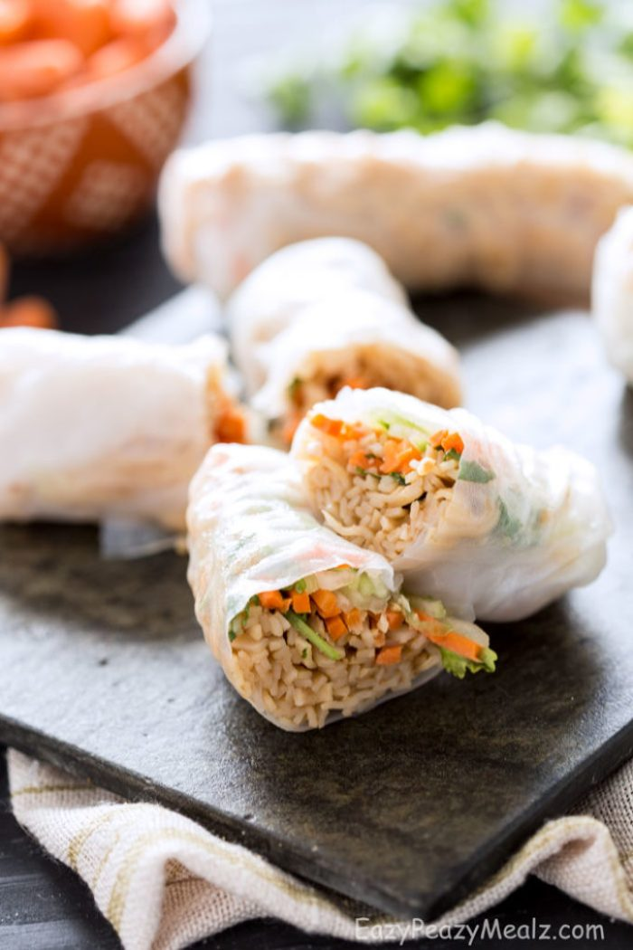 spring-roll-pad-thai