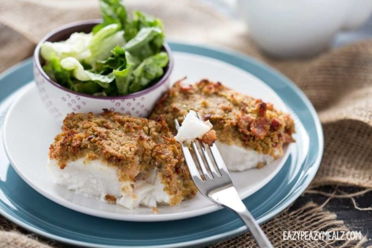 crusted-white-fish