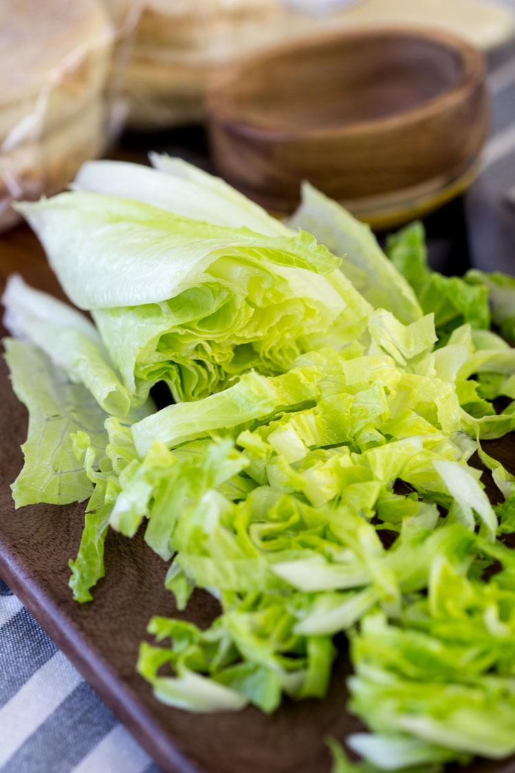 BA-lettuce