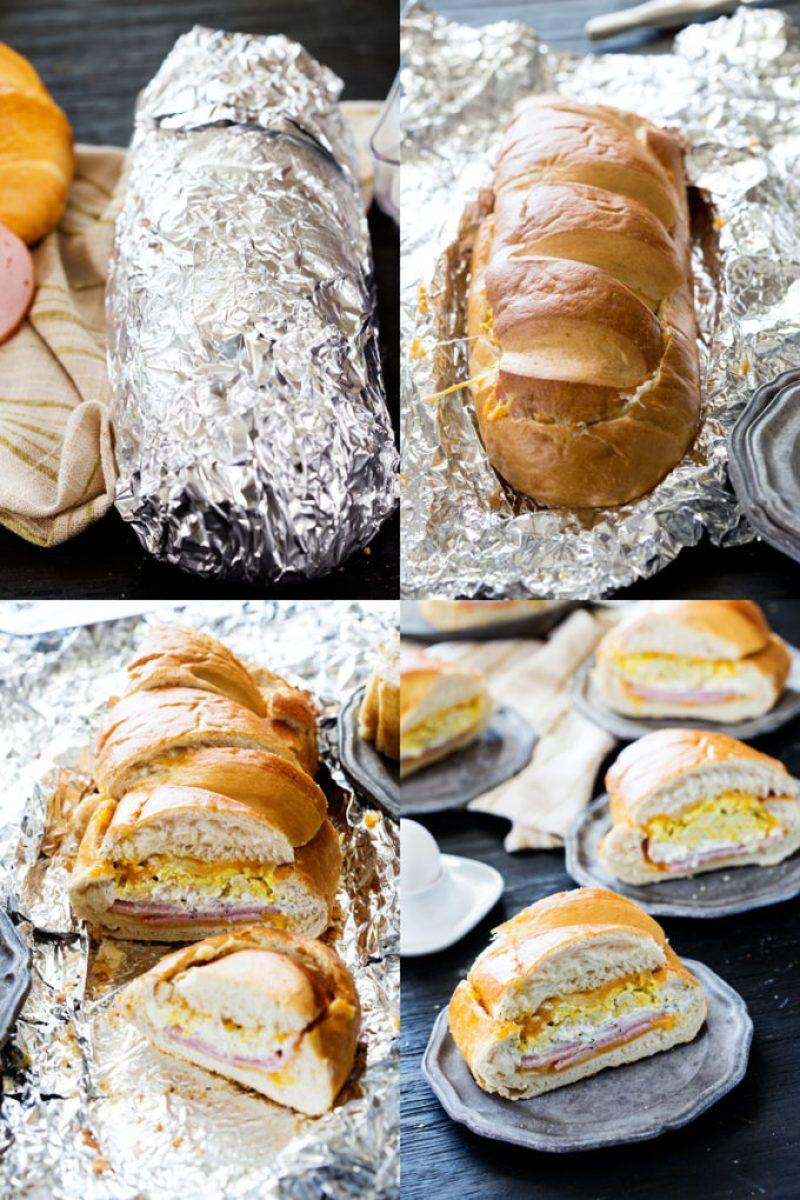 Process-2-Breakfast-stuffed-french-bread