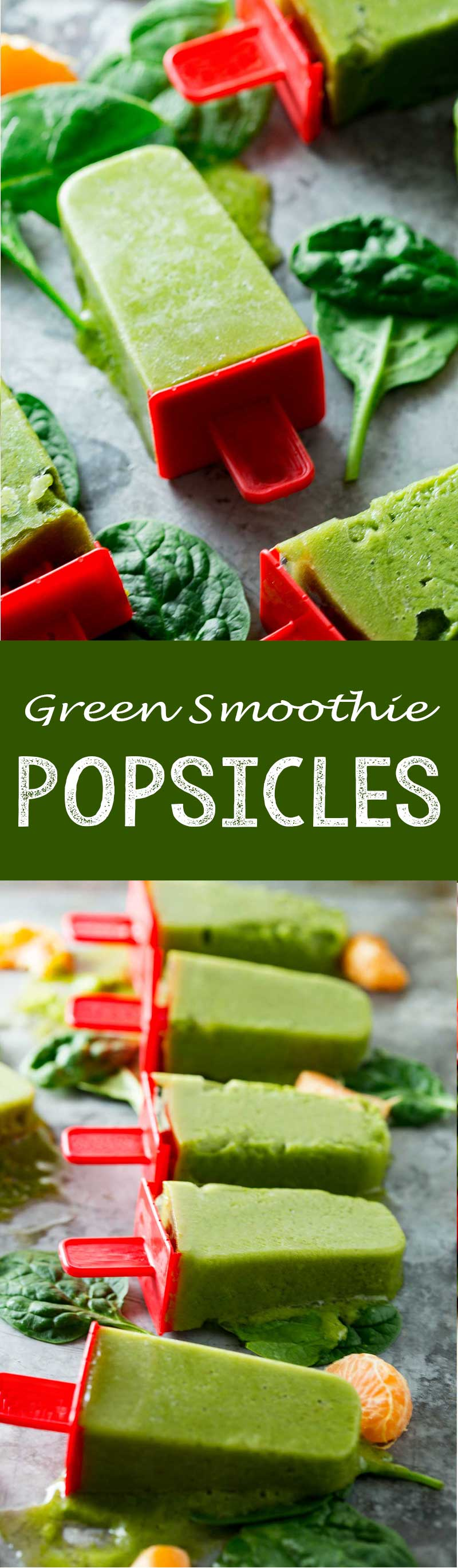 These are the yummiest, healthiest popsicles you will ever eat