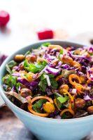 Superfoods Green Detox Salad