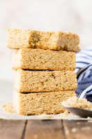 Deliciously easy to eat brown sugar cookie bars