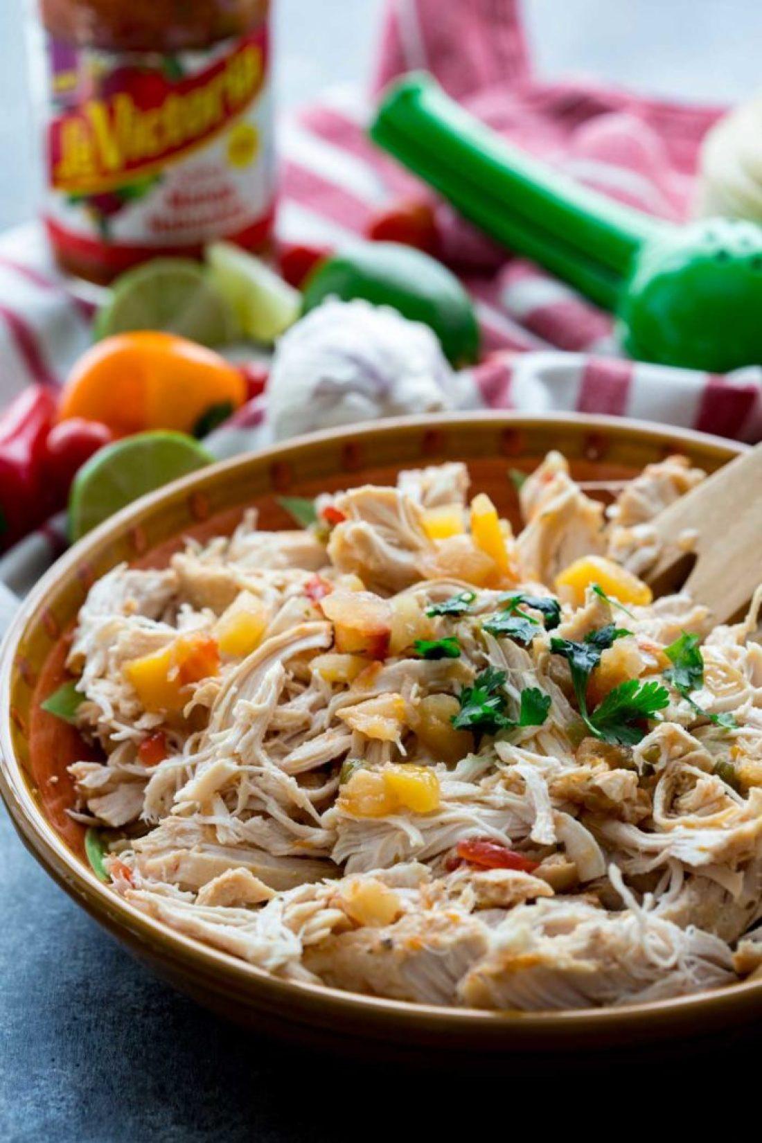 shredded-chicken-tacos