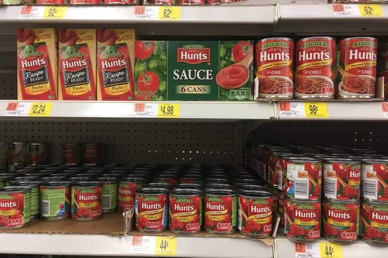 Beefy tomato tortellini soup