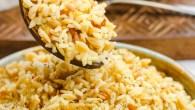 Permalink to Rice Pilaf