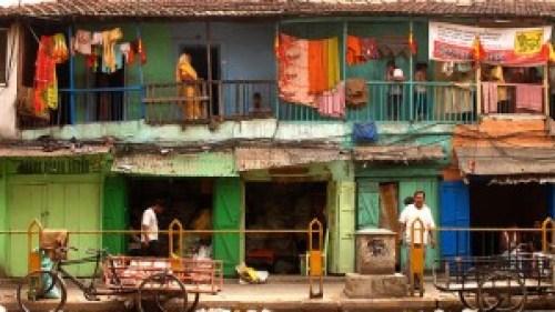 Colors of Kolkata