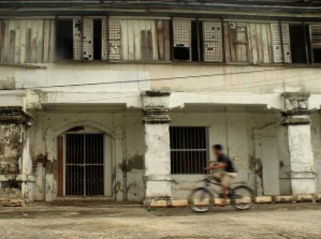Tayum House