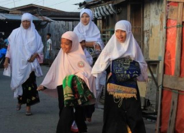 Eid ul-Fitr in Rio Hondo