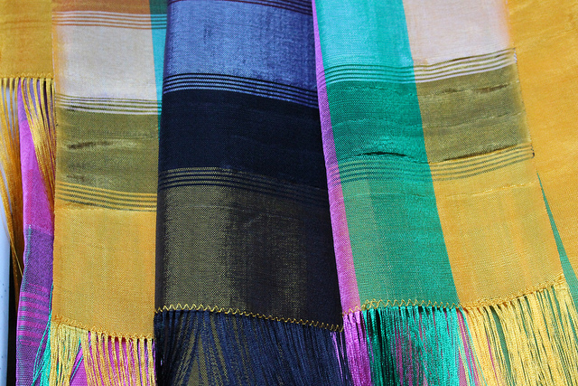 Inaul Scarves
