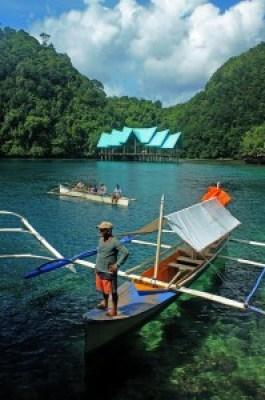 Sohoton National Park, Surigao del Norte
