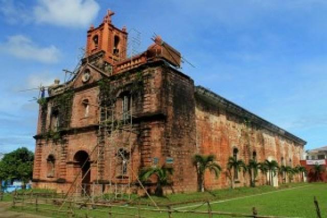 Caramoan Church
