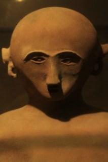 Maitum Anthropomorphic Pottery