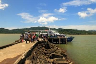 M/V Eagle Ferry
