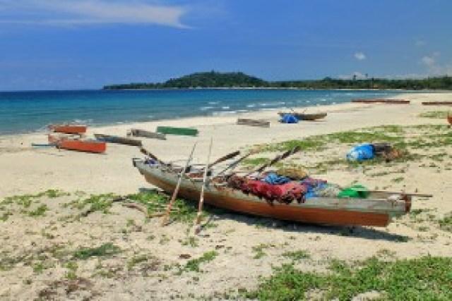 Pug-os Beach, Ilocos Sur