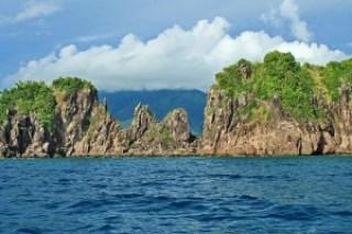 Sambawan Islands, Maripipi, Biliran