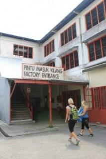 BOH Tea Factory