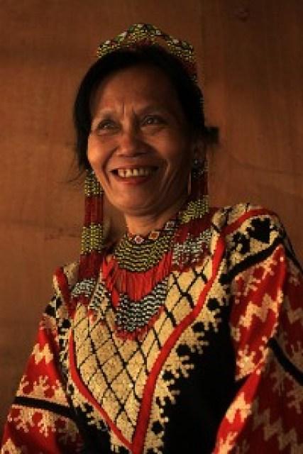T'boli Woman