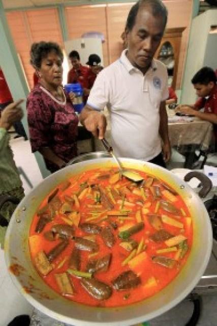 Haram Jada - Chitty Dish