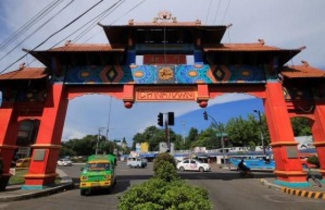 Davao City Chinatown