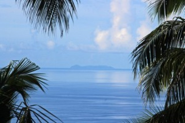 Marore Islands of Indonesia