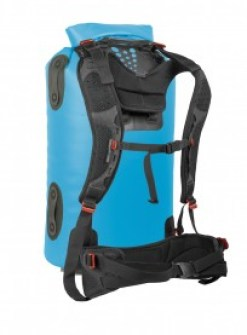 Hydraulic Dry Bag 35L w Harness