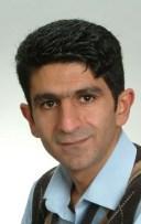 Sharam Behfar