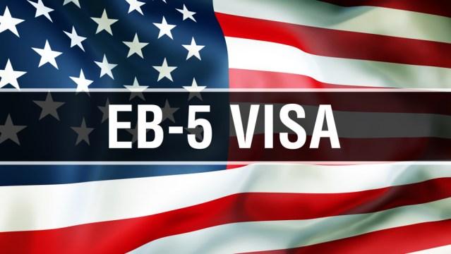 Image result for investor visa EB-5
