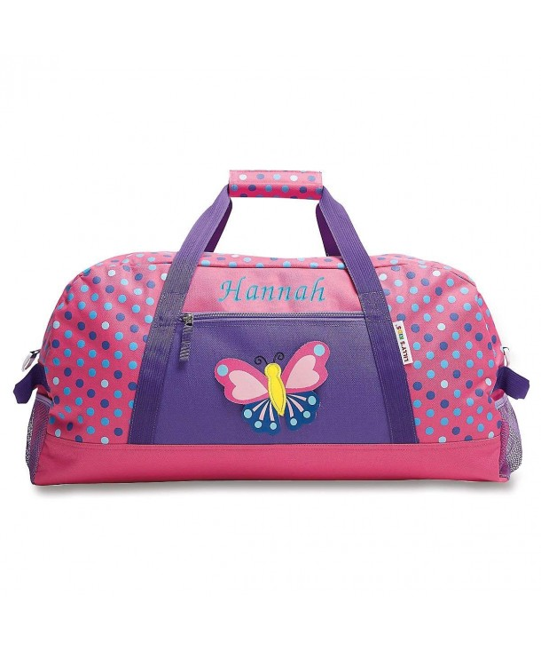 personalized kids 3d butterfly