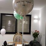 בלונים מעוצבים ליום הולדת