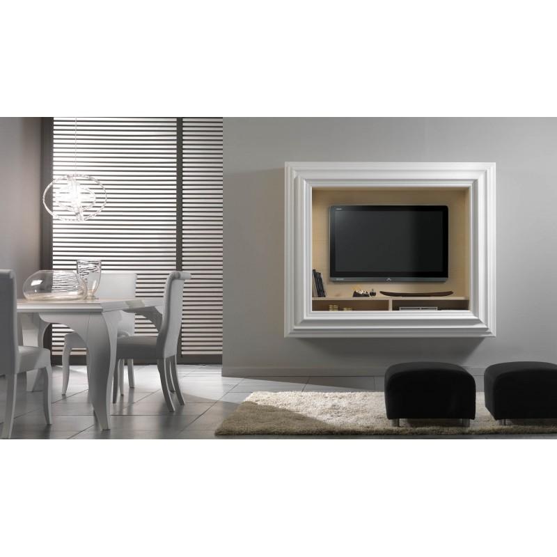 Cornice Porta Tv - Idee di design decorativo per interni domestici ...