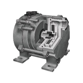 Water Delivery Pumps