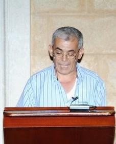 أ.جمال نور المعوش