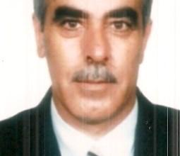 صورة أمين أبو خشفة … الأستاذ الرائد