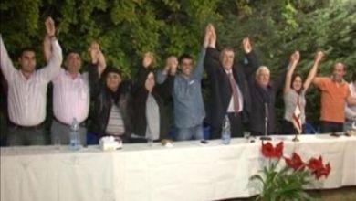 صورة فليرحل المجلس البلدي رئيساً وأعضاءً