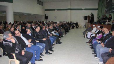صورة جمعية جامع برجا تحتفي بحجيج هذا الموسم