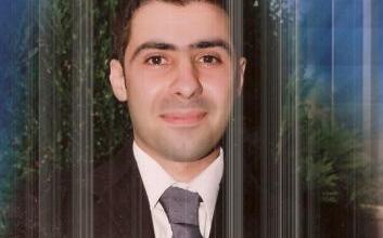 صورة الدكتور ناظم وليلة العيد