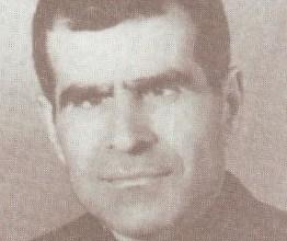 صورة رئيس جمعية الحرفيين البرجاويين في ذمة الله