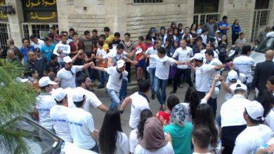 صورة من كل لبنان جاؤوا