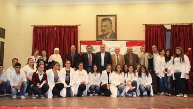 صورة النادي الثقافي يُكرّم جمال الغوش