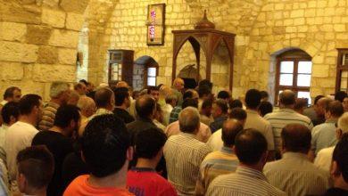 صورة أوقاف جبل لبنان تعتمد مداورة خطباء الجمعة أول كلّ شهر