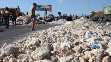 Photo of «انتفاضة الاقليم»: النفايات تُفرز رأياً عاماً