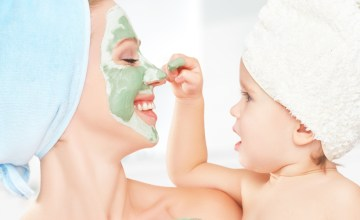 It's What Moms Want: Win a Spa Day from Ebates!