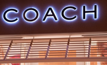 Coach Shoe Sale – Yes, Please!