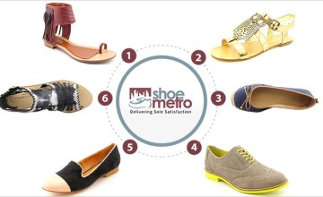 On Trend Spring Shoes from Shoe Metro