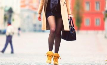 Ebates Fall Fashion Guide