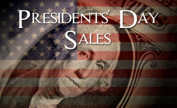 Monumental Presidents' Day Coupons